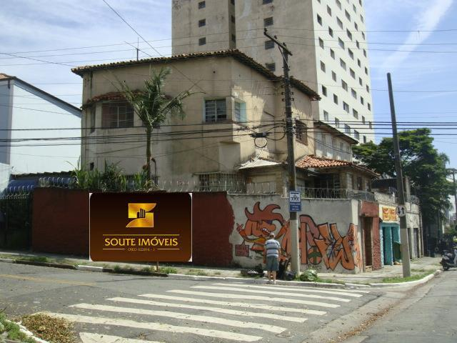 Terreno, Aclimação, São Paulo (TE0305)