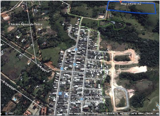 Soute Imóveis - Terreno, Jardim Aracy (AR0343) - Foto 2