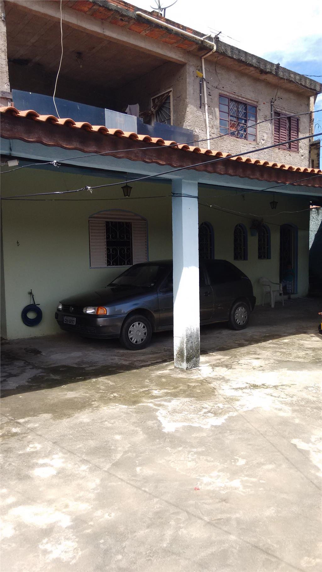 Casa 4 Dorm, Recreio São Jorge, Guarulhos (CA0751) - Foto 19