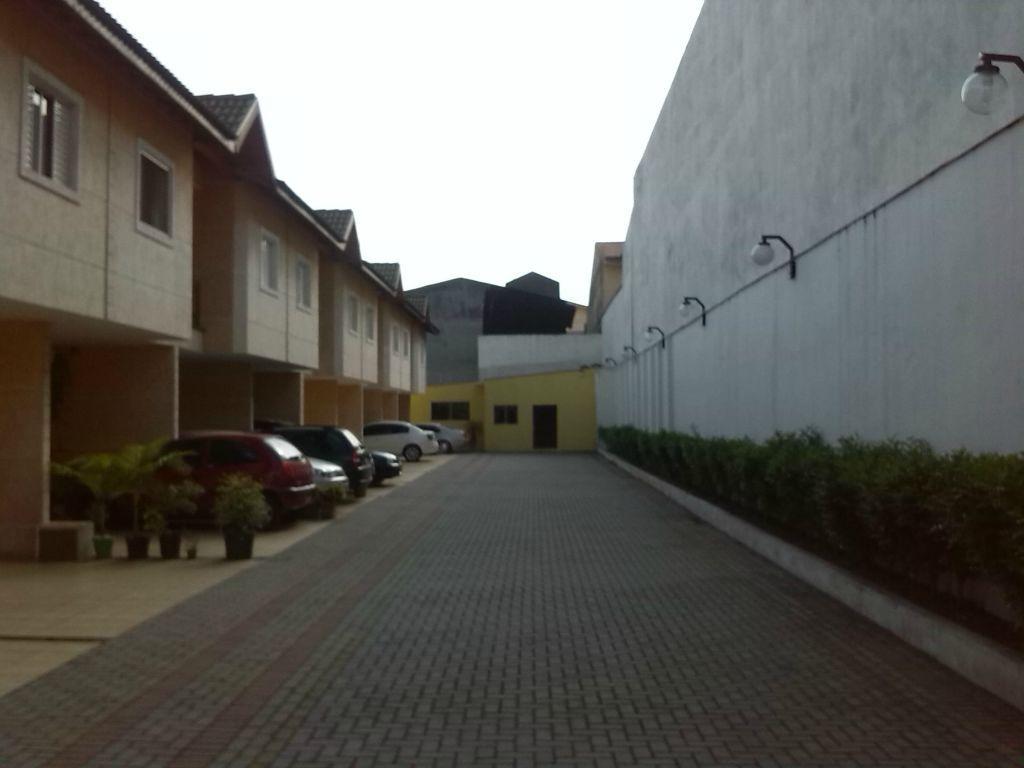 Casa 3 Dorm, Vila Maricy, Guarulhos (SO1006) - Foto 2