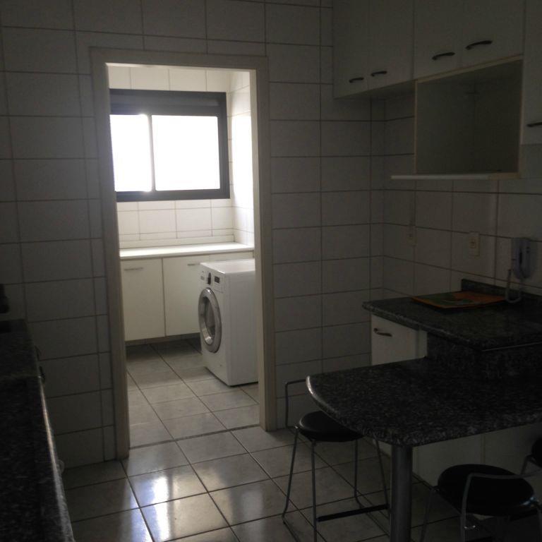 Apto 3 Dorm, Vila Regente Feijó, São Paulo (AP2601) - Foto 2