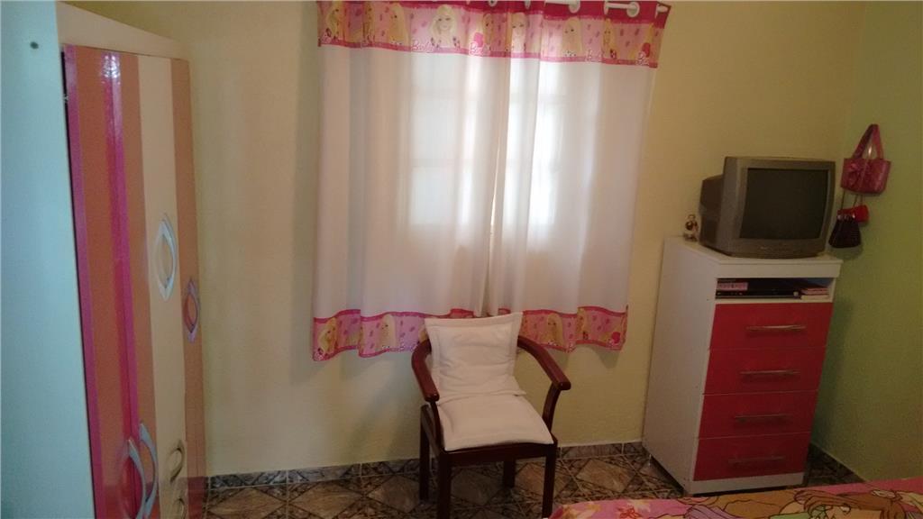 Casa 4 Dorm, Recreio São Jorge, Guarulhos (CA0751) - Foto 9