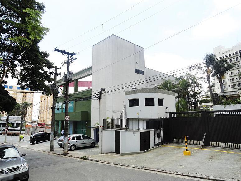 Sala, Vila Andrade, São Paulo (SL0068) - Foto 7