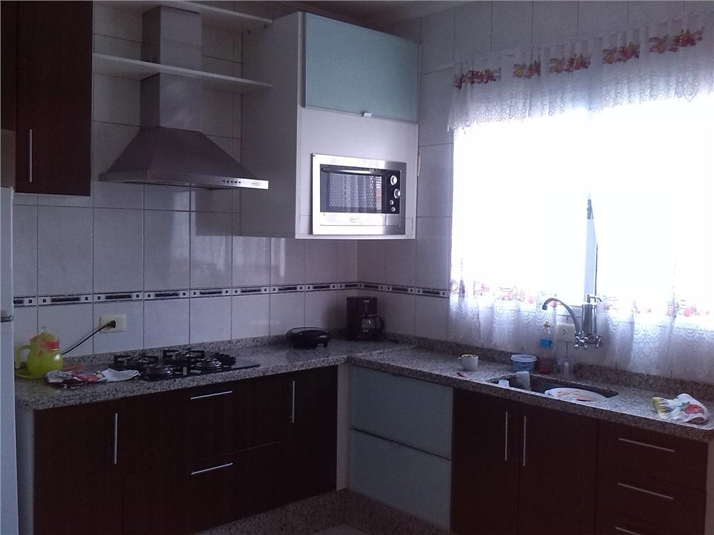 Casa 3 Dorm, Vila Maricy, Guarulhos (SO1006) - Foto 4