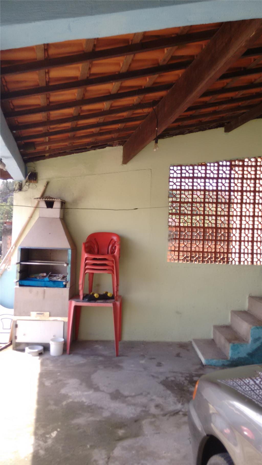 Casa 4 Dorm, Recreio São Jorge, Guarulhos (CA0751) - Foto 20
