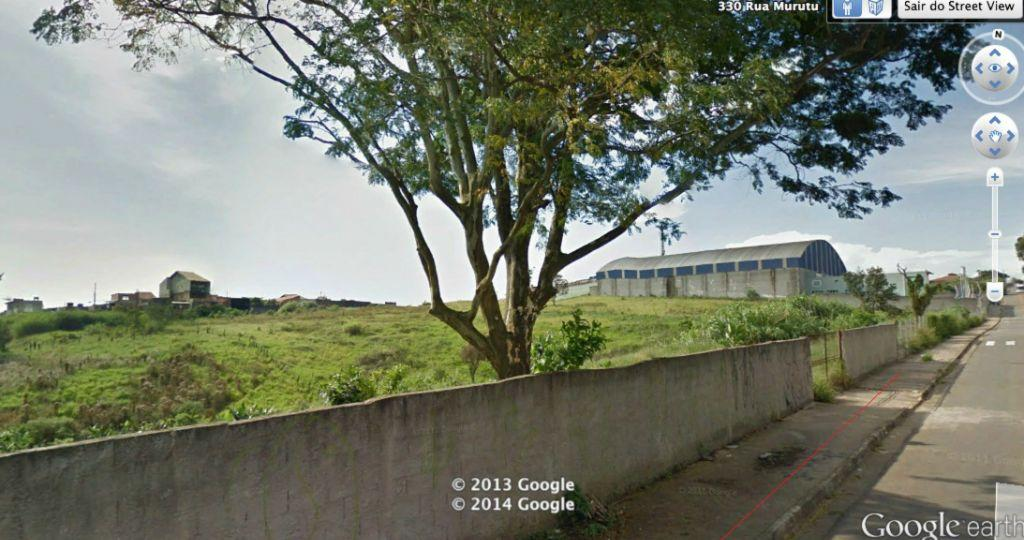 Terreno, Jardim Silvestre, Guarulhos (AR0121)