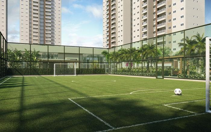 Apto 2 Dorm, Jardim Shangrilá (zona Sul), São Paulo (AP2308) - Foto 12