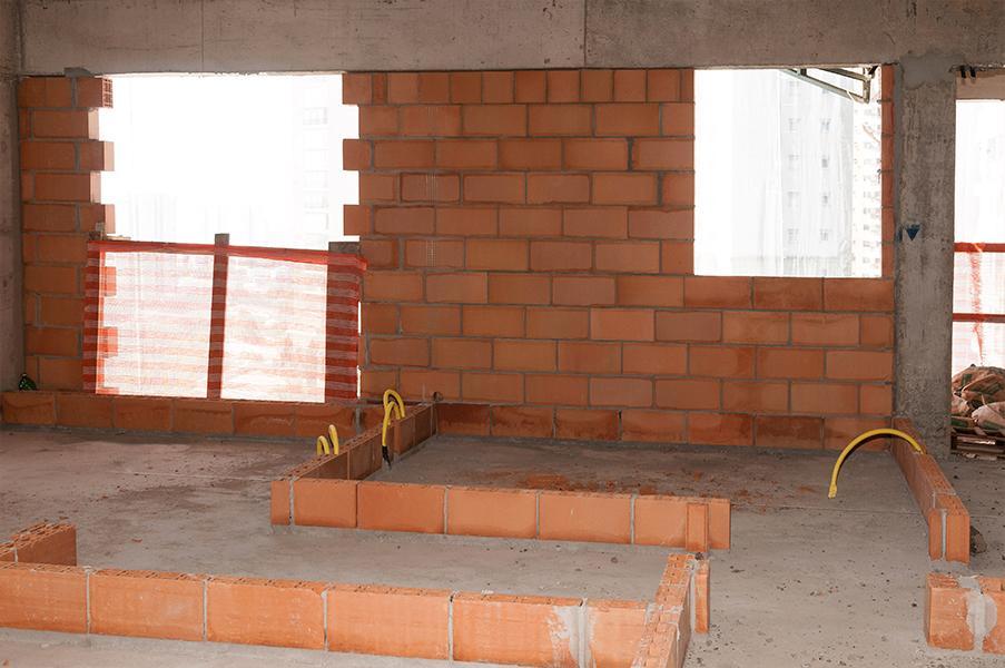 Apto 2 Dorm, Jardim Fonte do Morumbi, São Paulo (AP2225) - Foto 6