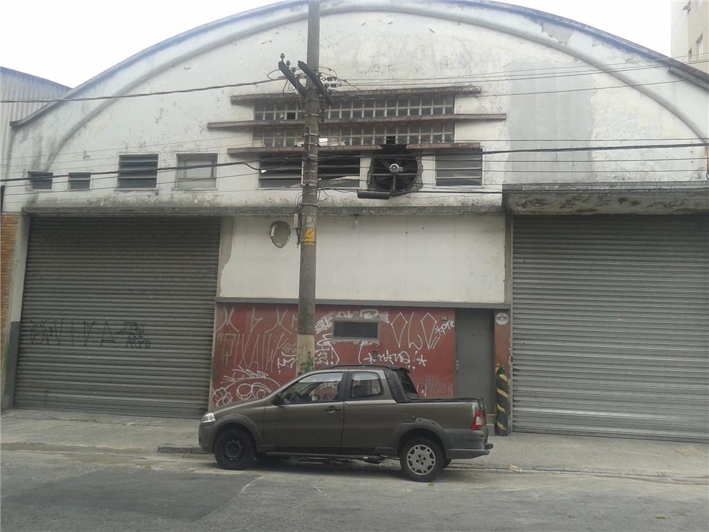Galpão, Barra Funda, São Paulo (GA0094) - Foto 3