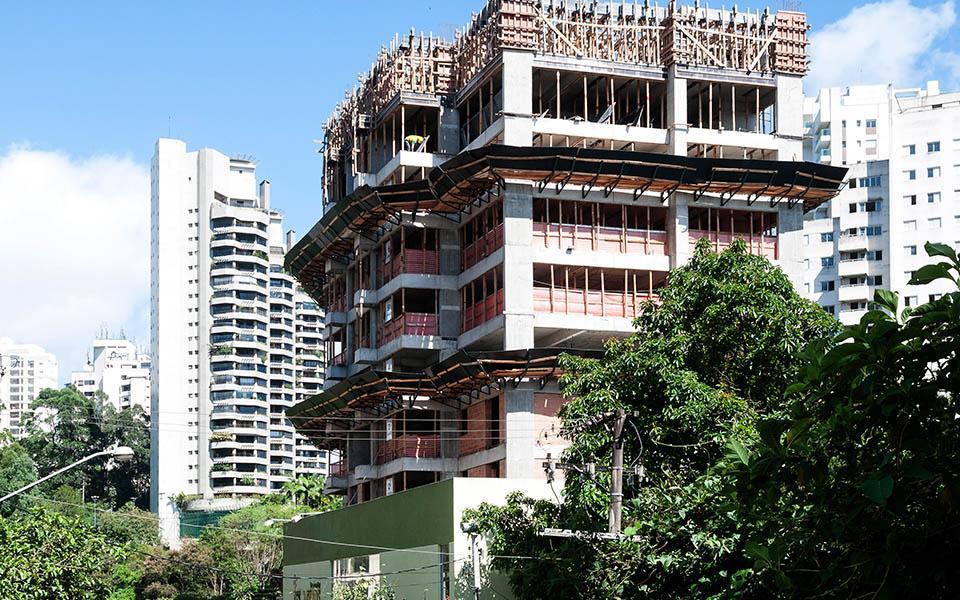 Apto 2 Dorm, Jardim Fonte do Morumbi, São Paulo (AP2225) - Foto 15