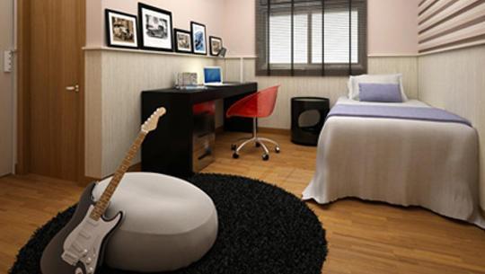 Soute Imóveis - Apto 3 Dorm, Vila Regente Feijó - Foto 10