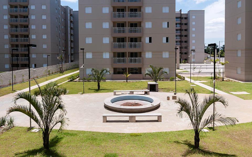 Apto 2 Dorm, Parque Suzano, Suzano (AP2206) - Foto 9