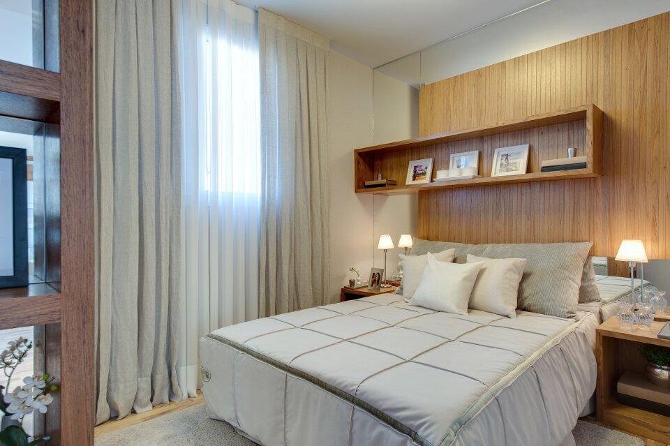 Apto 2 Dorm, Vila Prudente, São Paulo (AP2083) - Foto 2