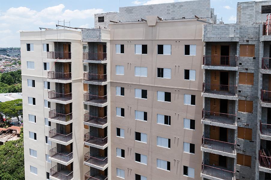 Soute Imóveis - Apto 3 Dorm, Centro, Diadema - Foto 7