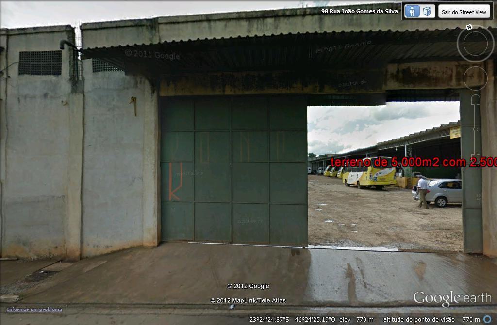 Terreno, Cidade Nova Bonsucesso, Guarulhos (AR0119) - Foto 6