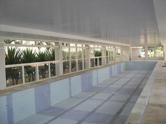 Cobertura 3 Dorm, Jardim Aquarius, São José dos Campos (CO0049) - Foto 15