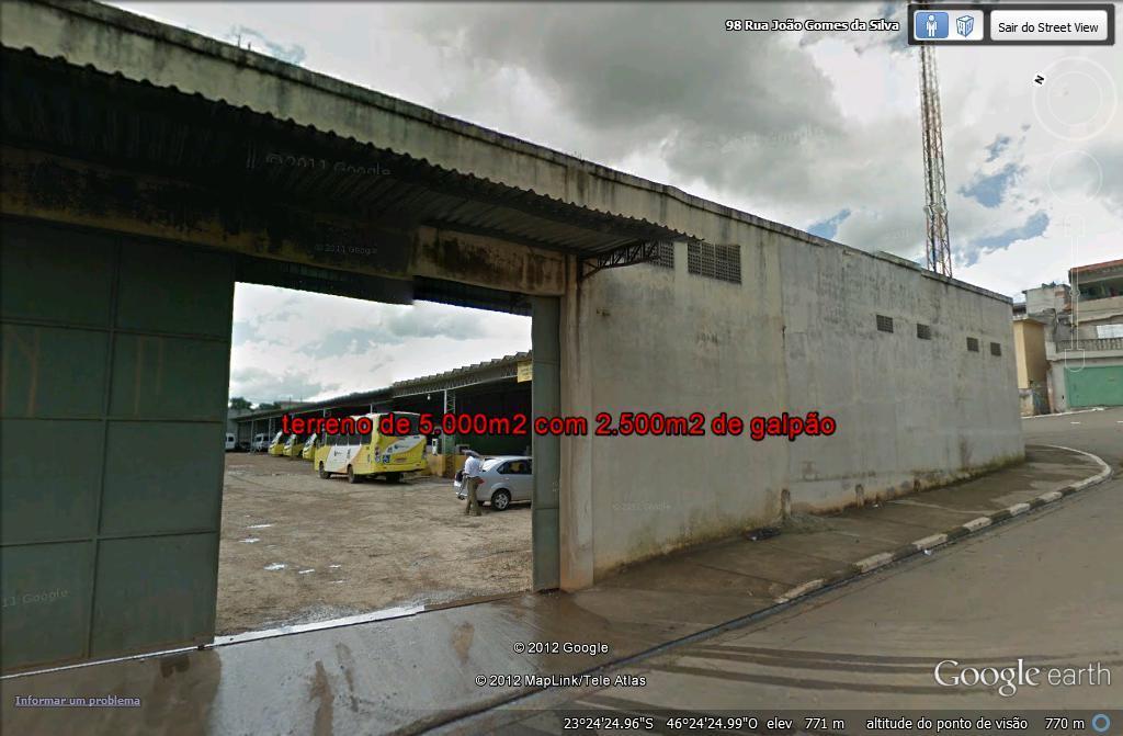 Terreno, Cidade Nova Bonsucesso, Guarulhos (AR0119) - Foto 2