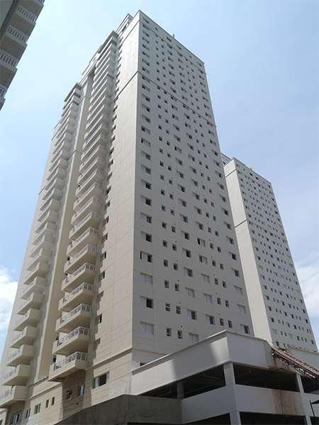 Soute Imóveis - Apto 3 Dorm, Marapé, Santos - Foto 2