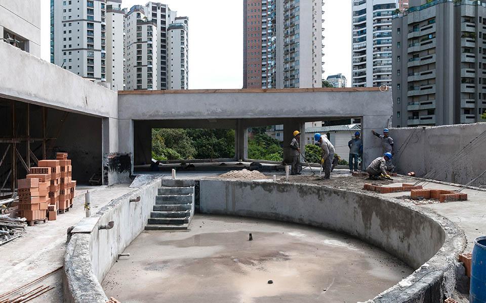 Apto 3 Dorm, Jardim Fonte do Morumbi, São Paulo (AP2223) - Foto 9