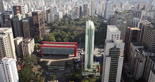 Sala, Bela Vista, São Paulo (SA0149) - Foto 3
