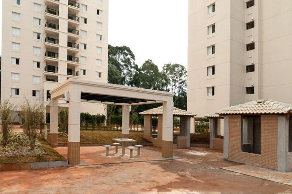 Apto 3 Dorm, Freguesia do Ó, São Paulo (AP2198) - Foto 16
