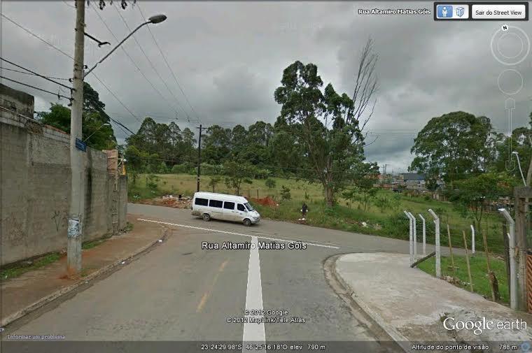 Terreno, Jardim Ponte Alta I, Guarulhos (AR0127) - Foto 4
