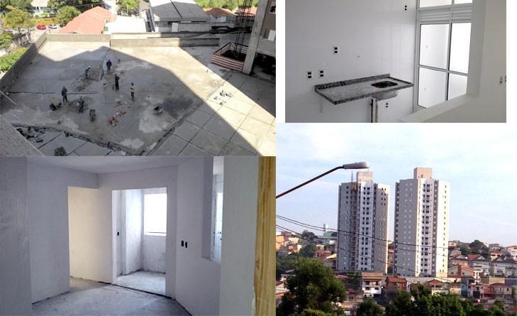 Apto 2 Dorm, Chácara Cruzeiro do Sul, São Paulo (AP2329) - Foto 4
