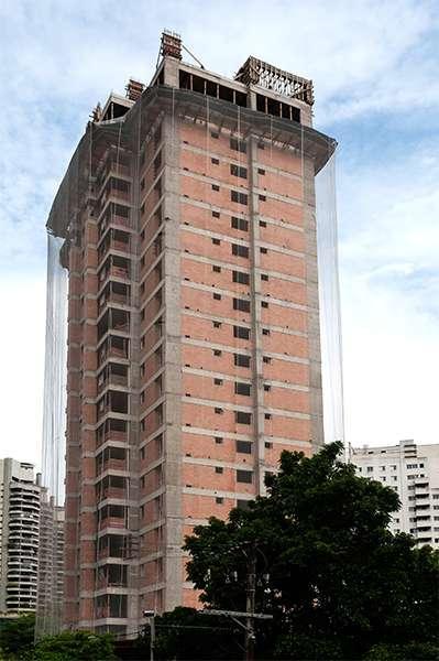 Apto 2 Dorm, Jardim Fonte do Morumbi, São Paulo (AP2225) - Foto 3