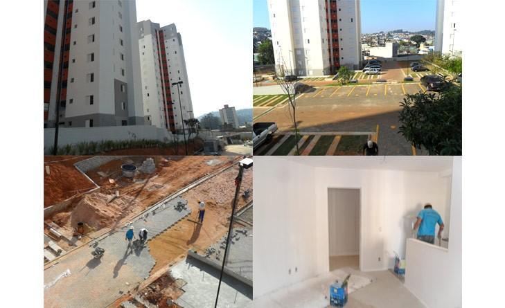 Apto 2 Dorm, Vila Bela Vista (zona Norte), São Paulo (AP2324) - Foto 16