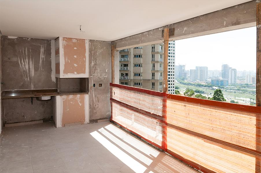 Apto 3 Dorm, Jardim Fonte do Morumbi, São Paulo (AP2223) - Foto 7