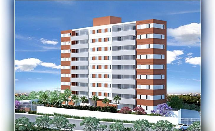 Apto 2 Dorm, Vila Amélia, São Paulo (AP2325) - Foto 6