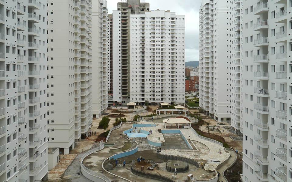 Apto 3 Dorm, Marapé, Santos (AP2204) - Foto 2