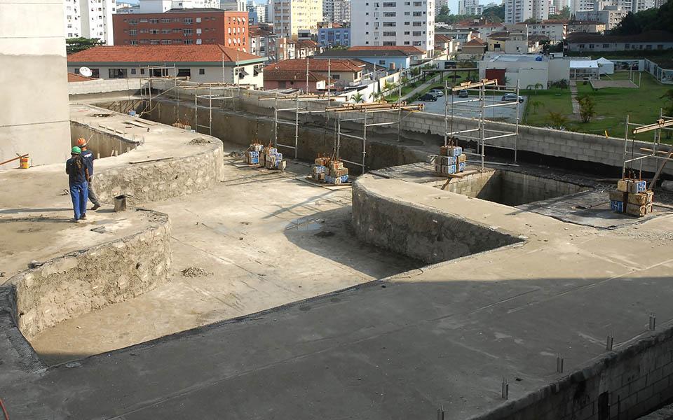 Soute Imóveis - Apto 3 Dorm, Marapé, Santos - Foto 11