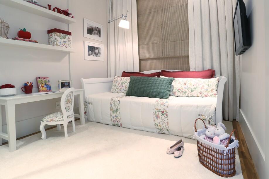Apto 4 Dorm, Brooklin, São Paulo (AP2112) - Foto 5