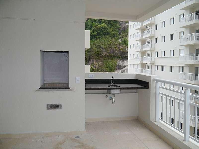 Soute Imóveis - Apto 3 Dorm, Marapé, Santos - Foto 4