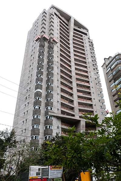 Apto 3 Dorm, Jardim Fonte do Morumbi, São Paulo (AP2223) - Foto 2