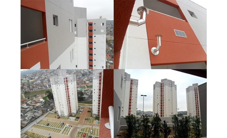 Apto 2 Dorm, Vila Bela Vista (zona Norte), São Paulo (AP2324) - Foto 15