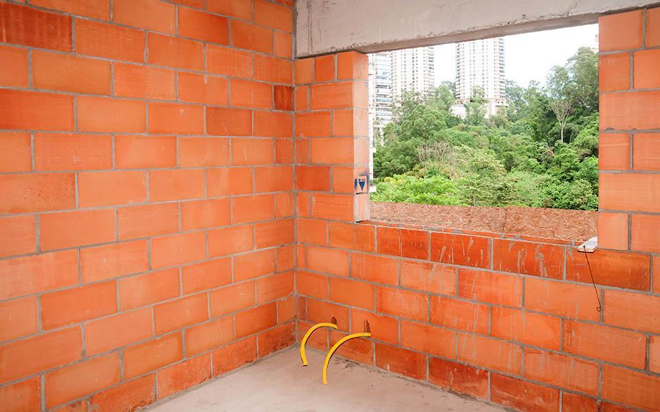 Apto 2 Dorm, Jardim Fonte do Morumbi, São Paulo (AP2225) - Foto 14