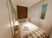 Soute Imóveis - Cobertura 3 Dorm, Vila Augusta - Foto 12