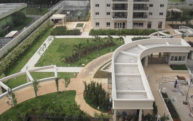 Cobertura 3 Dorm, Jardim Aquarius, São José dos Campos (CO0049) - Foto 14