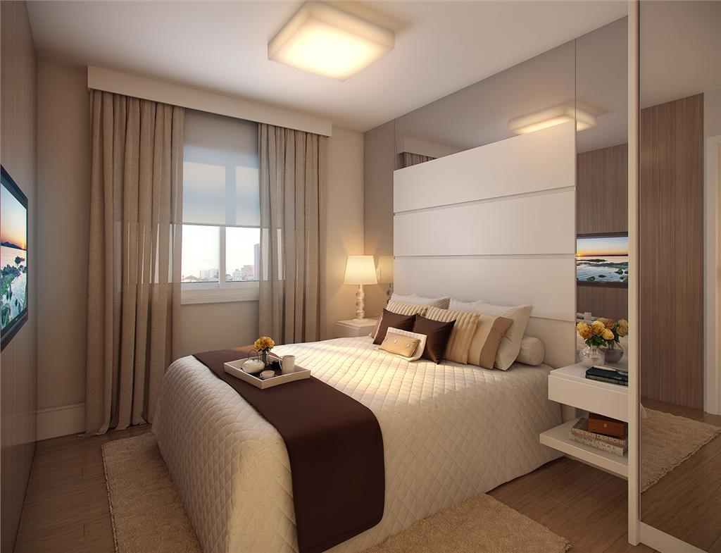 Apto 3 Dorm, Vila Formosa, São Paulo (AP2227) - Foto 3