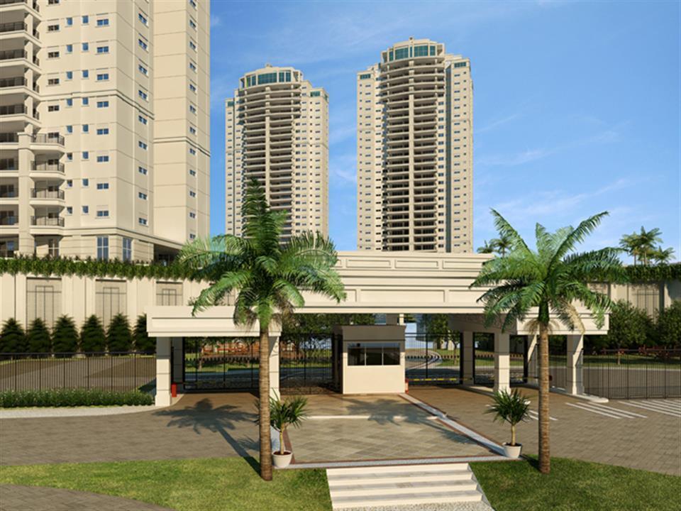 Cobertura 4 Dorm, Jardim Marajoara, São Paulo (CO0040) - Foto 3
