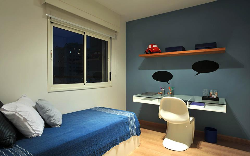 Apto 4 Dorm, Jardim Vila Mariana, São Paulo (AP2197) - Foto 6