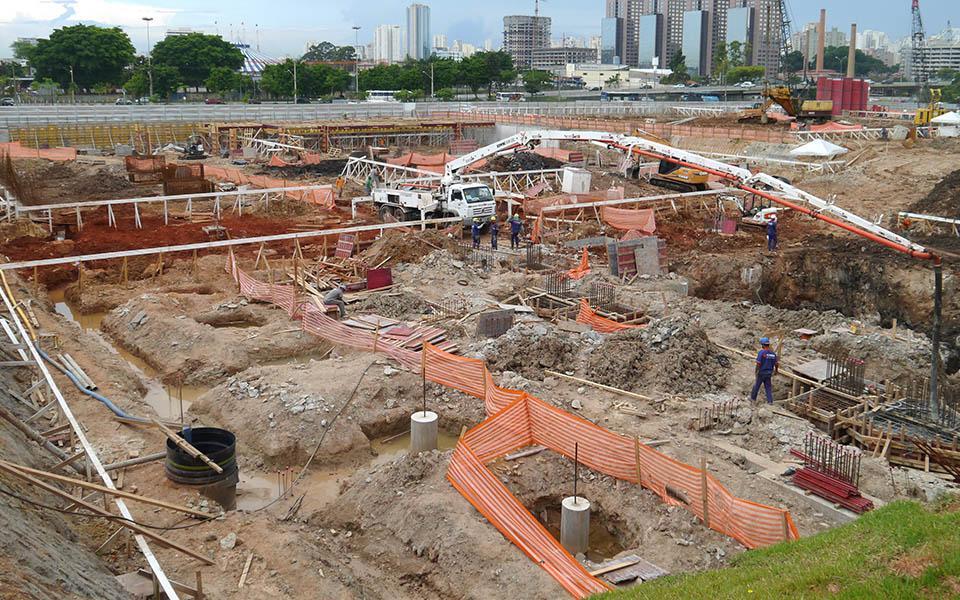 Apto 4 Dorm, Várzea da Barra Funda, São Paulo (AP2233) - Foto 13