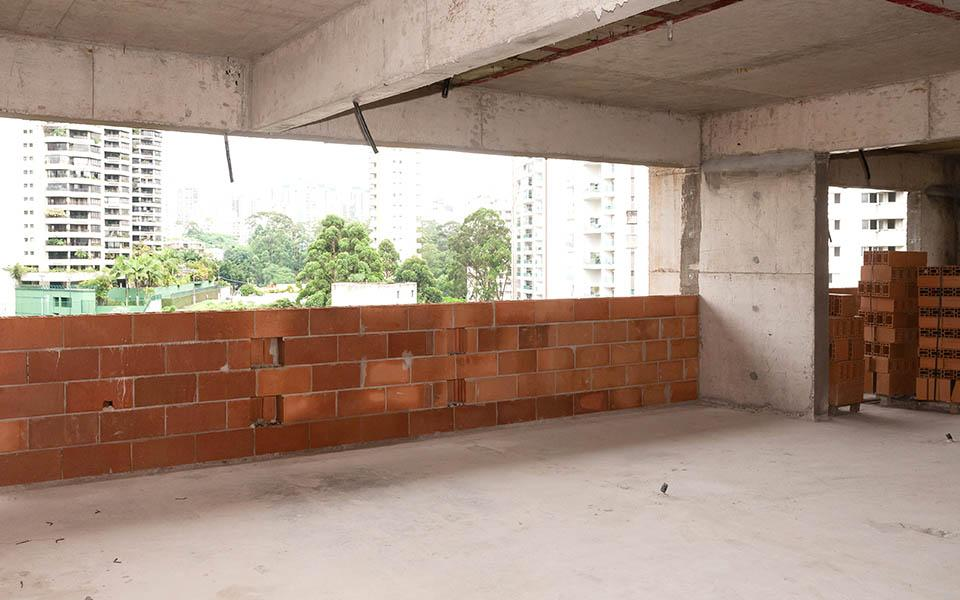 Apto 2 Dorm, Jardim Fonte do Morumbi, São Paulo (AP2225) - Foto 13