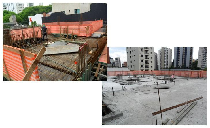 Soute Imóveis - Sala, Jardim Vila Mariana (SA0162) - Foto 9