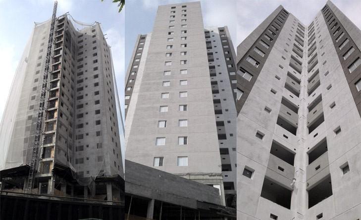 Apto 2 Dorm, Chácara Cruzeiro do Sul, São Paulo (AP2329) - Foto 15