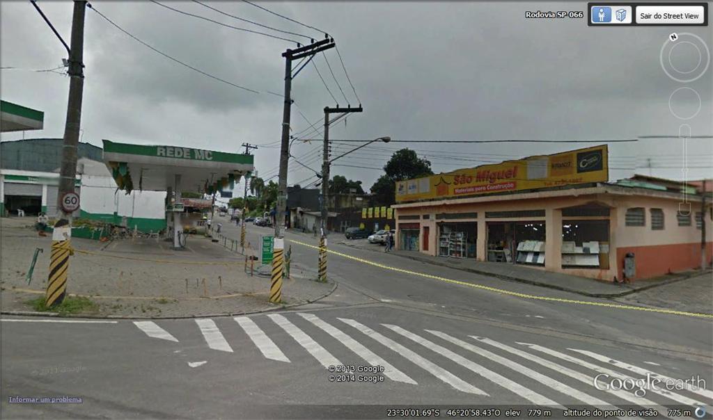 Soute Imóveis - Terreno, Vila Zeferina (AR0160) - Foto 4