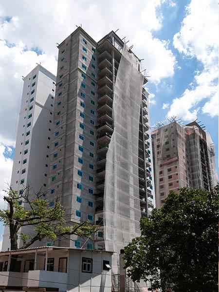 Apto 4 Dorm, Vila Rosália, Guarulhos (AP2214) - Foto 12