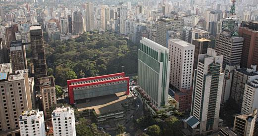 Sala, Bela Vista, São Paulo (SA0149) - Foto 4